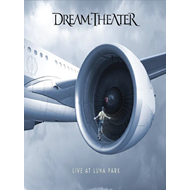 Dream Theater - Dream Theater - Live At Luna Park (UK-import) (2DVD+3CD)