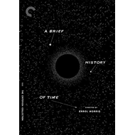 A Brief History Of Time - Criterion Collection (DVD - SONE 1)