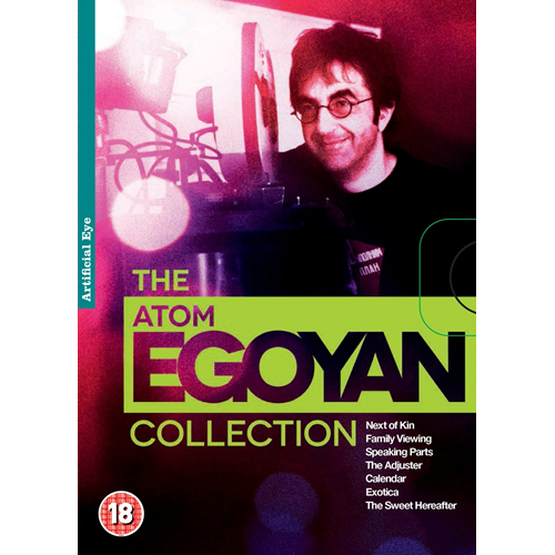 The Atom Egoyan Collection (UK-import) (DVD)