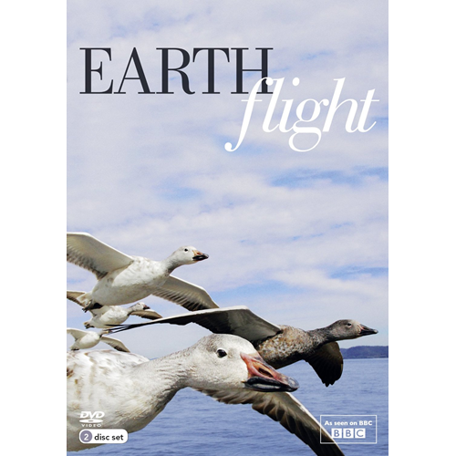 Earthflight (UK-import) (DVD)