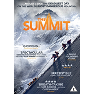 The Summit (UK-import) (DVD)