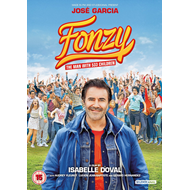 Fonzy (UK-import) (DVD)