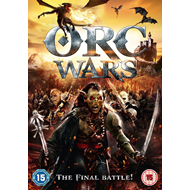 Orc Wars (UK-import) (DVD)