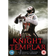 Arn - Tempelridderen (UK-import) (DVD)