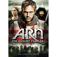 Arn -The Complete Series (DVD)
