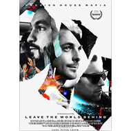 Swedish House Mafia - Leave The World Behind / One Last Tour: A Live Album (DVD+2CD)