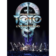 Toto - 35th Anniversary Tour - Live In Poland (UK-import) (DVD)