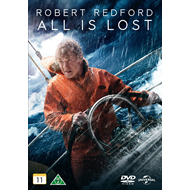 All Is Lost (DK-import) (DVD)
