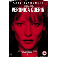 Veronica Guerin (UK-import) (DVD)