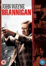 Brannigan (UK-import) (DVD)