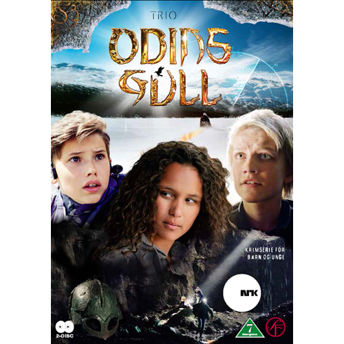 Trio - Odins Gull (DVD)