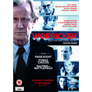 The Worricker Trilogy (UK-import) (DVD)