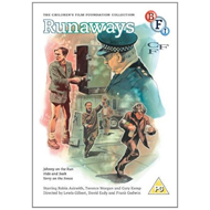 Children's Film Foundation Collection - Runaways (UK-import) (DVD)