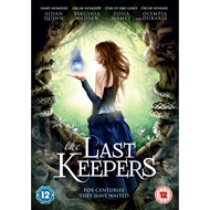 The Last Keepers (UK-import) (DVD)