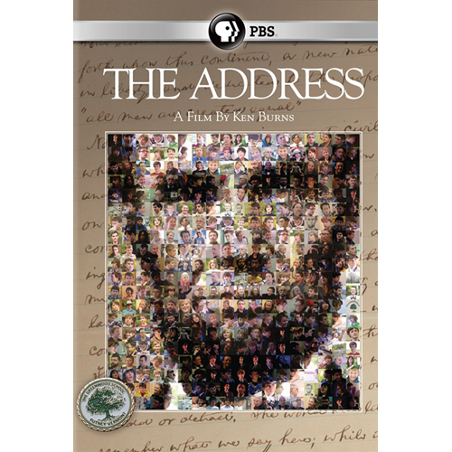 The Address (DVD - SONE 1)