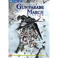 Gunparade March (UK-import) (DVD)