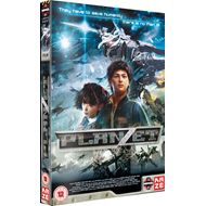 Planzet (UK-import) (DVD)