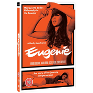 Eugenie - Marquis De Sade's Philosphy In The Boudoir (UK-import) (DVD)