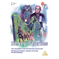 Childrens Film Foundation Collection - Scary Stories (UK-import) (DVD)