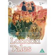Children's Film Foundation Collection Vol.3 - London Tales (UK-import) (DVD)