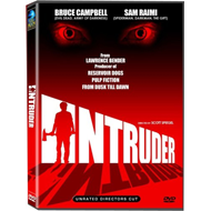 Intruder (DVD - SONE 1)