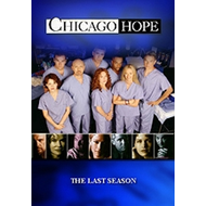 Chicago Hope - Sesong 6 (UK-import) (DVD)