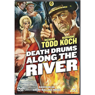 Death Drums Along The River (UK-import) (DVD)