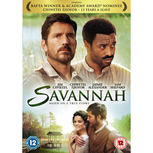 Savannah (UK-import) (DVD)