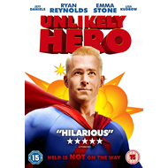 Unlikely Hero (UK-import) (DVD)