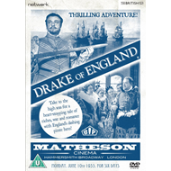 Drake Of England (UK-import) (DVD)