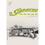 Il Sorpasso - Criterion Collection (DVD - SONE 1)