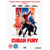 Cuban Fury (UK-import) (DVD)