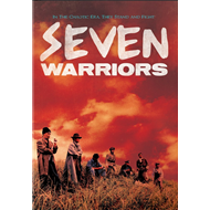 Seven Warriors (DVD - SONE 1)