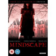 Produktbilde for Mindscape (UK-import) (DVD)