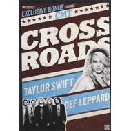 CMT Crossroads: Taylor Swift And Def Leppard (DVD - SONE 1)