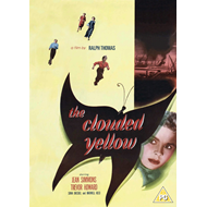 The Clouded Yellow (UK-import) (DVD)
