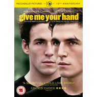 Give Me Your Hand (UK-import) (DVD)