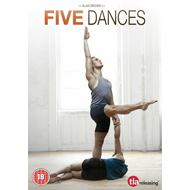 Five Dances (UK-import) (DVD)