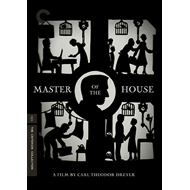 Master Of The House - Criterion Collection (DVD - SONE 1)