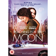 Reaching For The Moon (UK-import) (DVD)