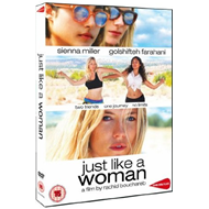 Just Like A Woman (UK-import) (DVD)