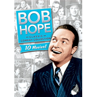 Bob Hope - Classic Comedy Collection (DVD - SONE 1)