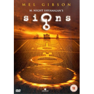 Signs (UK-import) (DVD)