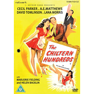 The Chiltern Hundreds (UK-import) (DVD)