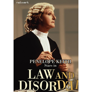Law And Disorder - The Complete Series (UK-import) (DVD)