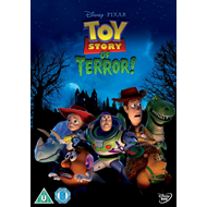 Toy Story Of Terror (UK-import) (DVD)