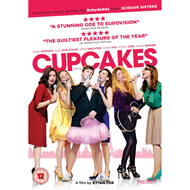 Cupcakes (UK-import) (DVD)