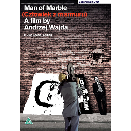 Man Of Marble (UK-import) (DVD)
