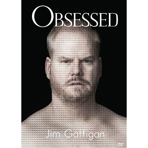 Jim Gaffigan - Obsessed (DVD - SONE 1)
