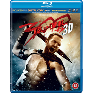 300 - Rise Of An Empire (Blu-ray 3D + Blu-ray)